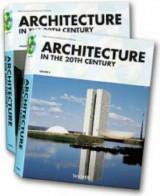 Architecture in the 20th Century (2 vols, slipcase)