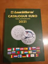 Catalogue Euro 2021
