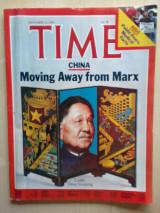 TIME - September 23, 1985  No.38