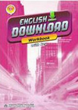 English Download C1/C2 Workbook with Overprinted Answer Key
