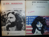 Jim Morrison (Τόμοι 1&2)
