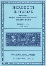 Herodoti Historiae I