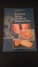 Colour atlas of pedal dermatoses