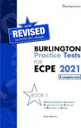 Revised Burlington Practice Tests For Ecce 1