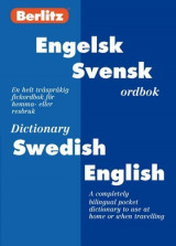 Dictionary Swedish-English/ Engelsk-Svensk ordbok