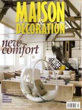 Περιοδικό Maison & Decoration - Τεύχος 69 - Φεβ 2008
