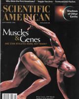 Scientific American    September 2000