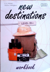 New Destinations B1+ Workbook