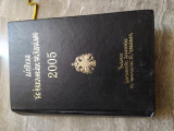 Δίπτυχα της Εκκλησίας της Ελλάδος 2005