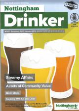 Nottingham Drinker