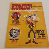 Κομικς Της Καθημερινης Τευχος 12