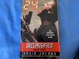 Head shot (24 declassified)