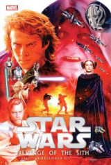 Star Wars: Επεισόδιο 3 - Revenge of the Sith