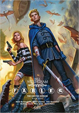 Fables: The Deluxe Edition, Book 9