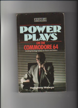 Power plays on the commodore  64
