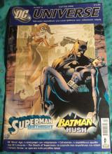 DC universe Τεύχος 6
