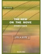 The New On The Move Proficiency CPE + ECPECompanion