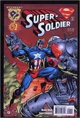 Super Soldier #1