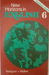 New Horizons in English 6 Teacher's Guide