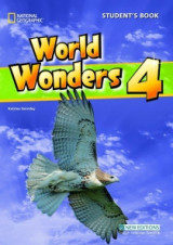 World Wonders 4 without Audio CD 4 World Wonders 4 without Audio CD Student Book