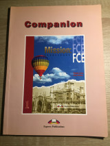 Mission FCE 1