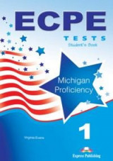 ECPETests For The Michigan Proficiency 1 Student's Book 2013 Format Revised