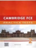 Cambridge FCE Practice Tests 2 Student's Book 2015 Revised