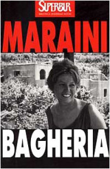 Bagheria (Fiction, Poetry & Drama) (Italian Edition)