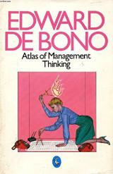 Atlas Of Management Thinking (Pelican)