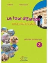 Le Tour D'Europe 2 Cahier Professeur
