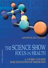 The Science Show Focus on Health