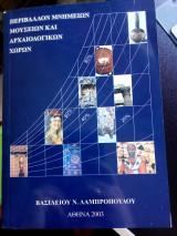 Περιβάλλον μνημείων , μουσείων και αρχαιολογικων χώρων