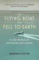 The Flying Boat That Fell to Earth