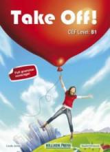 Take Off B1 Teacher's Book