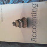 Accounting Second Edition