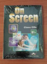 On Screen B1+ CD Class (3)