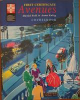First Certificate Avenues Coursebook