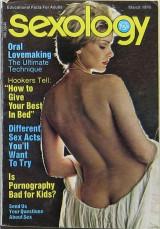 Sexology (March 1976)