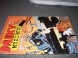 Μίκυ Μυστήριο, Walt Disney, Αρ. Τεύχους 6