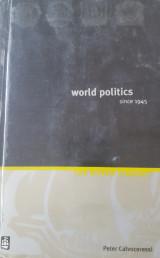 World Politics Since 1945 (Silver Library)