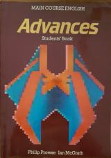 Advances Student's Book