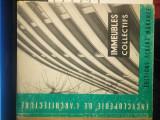 Engyclopedie de l'architecture -Immeubles collectifs