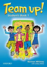 Team up 1 Student's Book