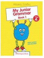 My Junior Grammar 1 Teacher's Book