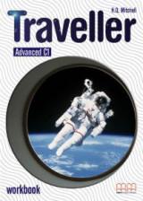 Traveller Level C1: Workbook