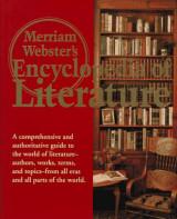 Merriam-Webster's Encyclopedia of Literature