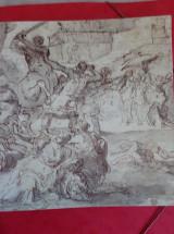 Dessins napolitains, 17e-18e siècles