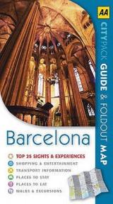 Βαρκελώνη city pack top 25