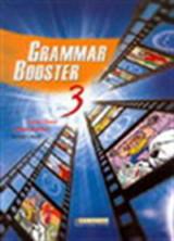 The Grammar Booster 3 Teacher Book