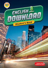 English Download B2 Student's Book with key